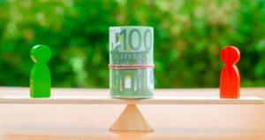 Barème et calcul de la pension alimentaire