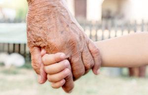 Le droit de visite des grands-parents