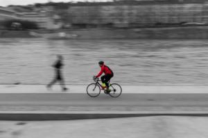 La Cour de Cassation met un coup de frein aux livreurs à vélo 2.0