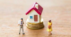 Un divorce rapide et pas cher à compter de 2021?