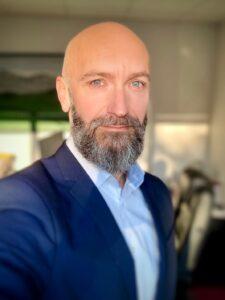 Laurent Cretin