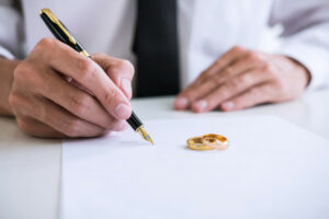 divorce avocat notaire