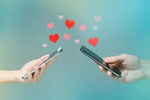 Divorce, sites de rencontres et messages privés : un trio infernal ?